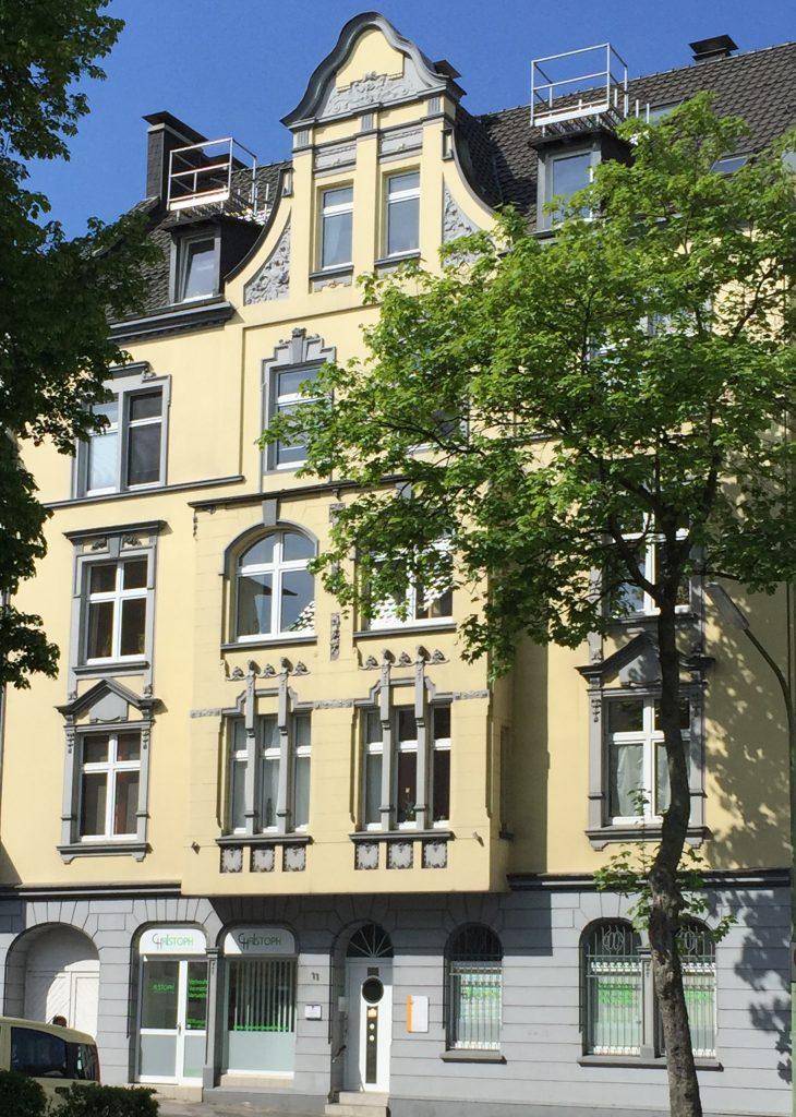 Praxis für Psychotherapie MANAIA Hagen